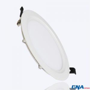 Led âm trần tròn siêu mỏng mẫu ATX