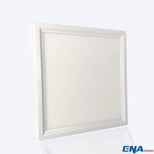 Led ốp trần vuông mẫu OVX