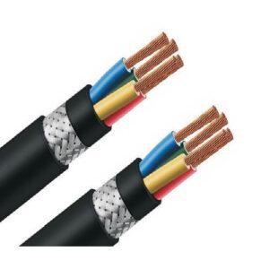 Cáp cách điện XPLE